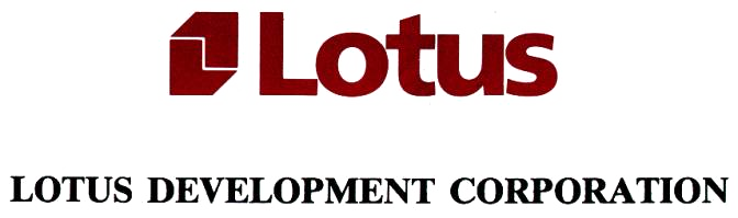 lotus development Find out more about lotus development corporation including an  overview, stats, history and other computer software competitors.