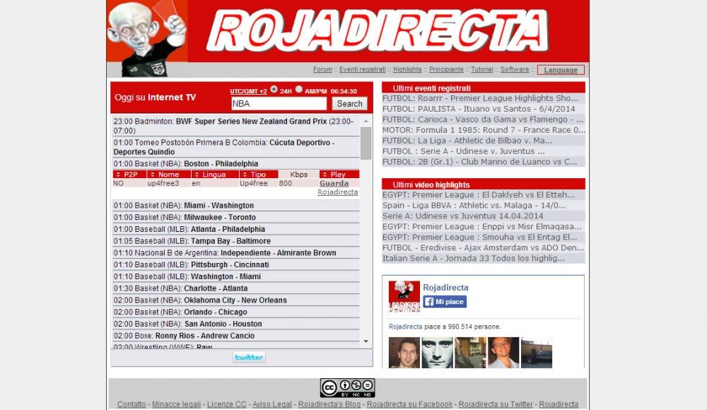 Rojadericta