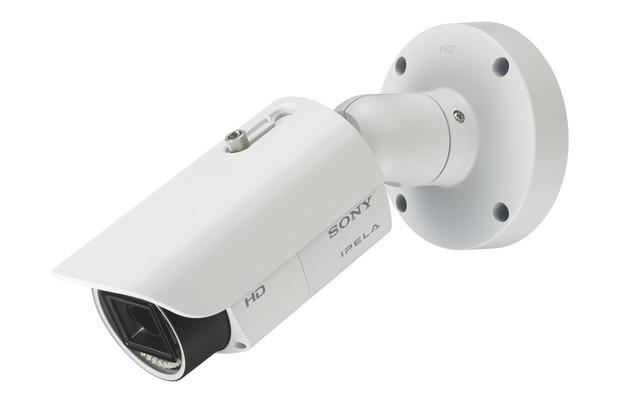 Videosorveglianza Sony: nuove telecamere a infrarossi - Tom's Hardware