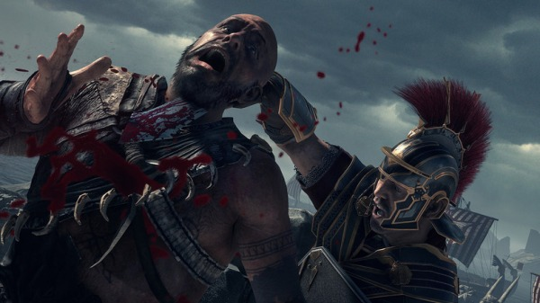 "Crytek in ""Crysis"", tutta colpa di Ryse e del CryEngine"