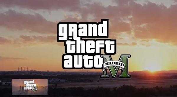Trucco Aereo Da Caccia Gta 5 : Grand theft auto il trailer con attori veri è