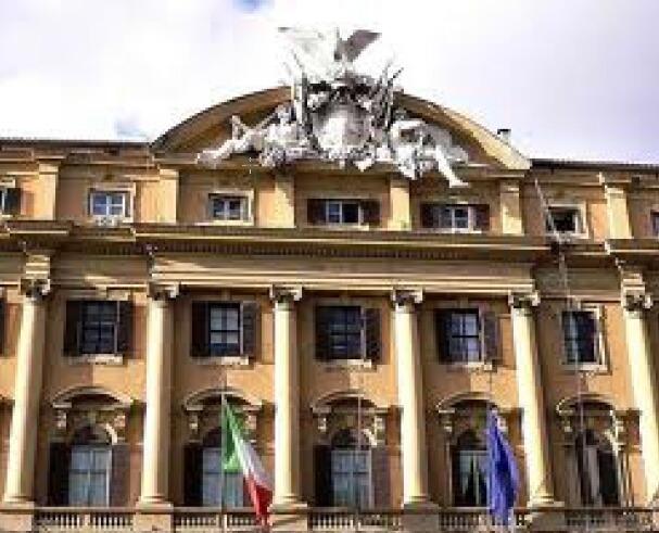 Storage datacore per il ministero delle finanze tom 39 s for V dipartimento ministero interno