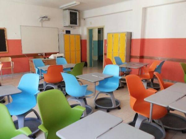 La Scuola Di Brindisi Vince Perche Non Teme La Tecnologia