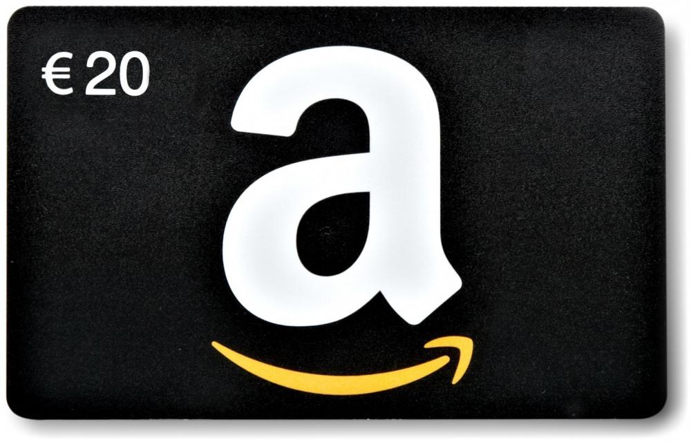Carta Bcc Non Funziona Su Amazon