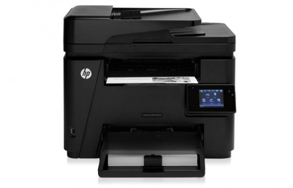 HP LaserJet Pro M225