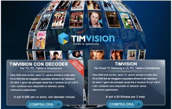 Sky sport plus sbarca su tablet e smartphone grazie a tim for Timvision app smart tv
