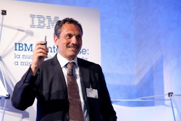 Giancarlo Marino responsabile Pure Application Systems di IBM