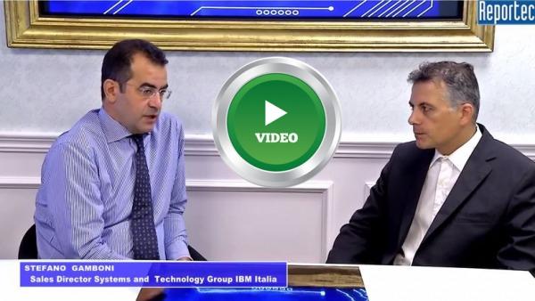 Intervista a Stefano Gamboni, Sales Director IBM STG, che delinea le linee strategiche e il modello infrastrutturale con cui IBM risponde alle nuove esigenze di business e di prestazioni applicative in ottica cloud, mobile e Big Data