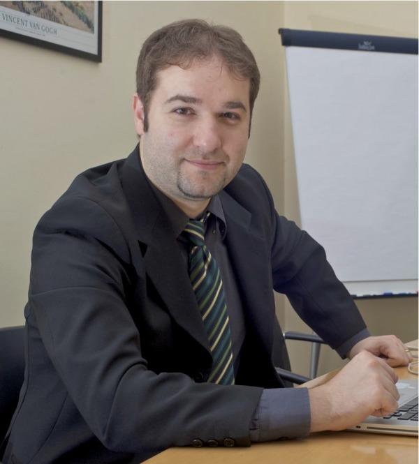 Gianluca Mazzotta, Emea Presales Manager di Veeam