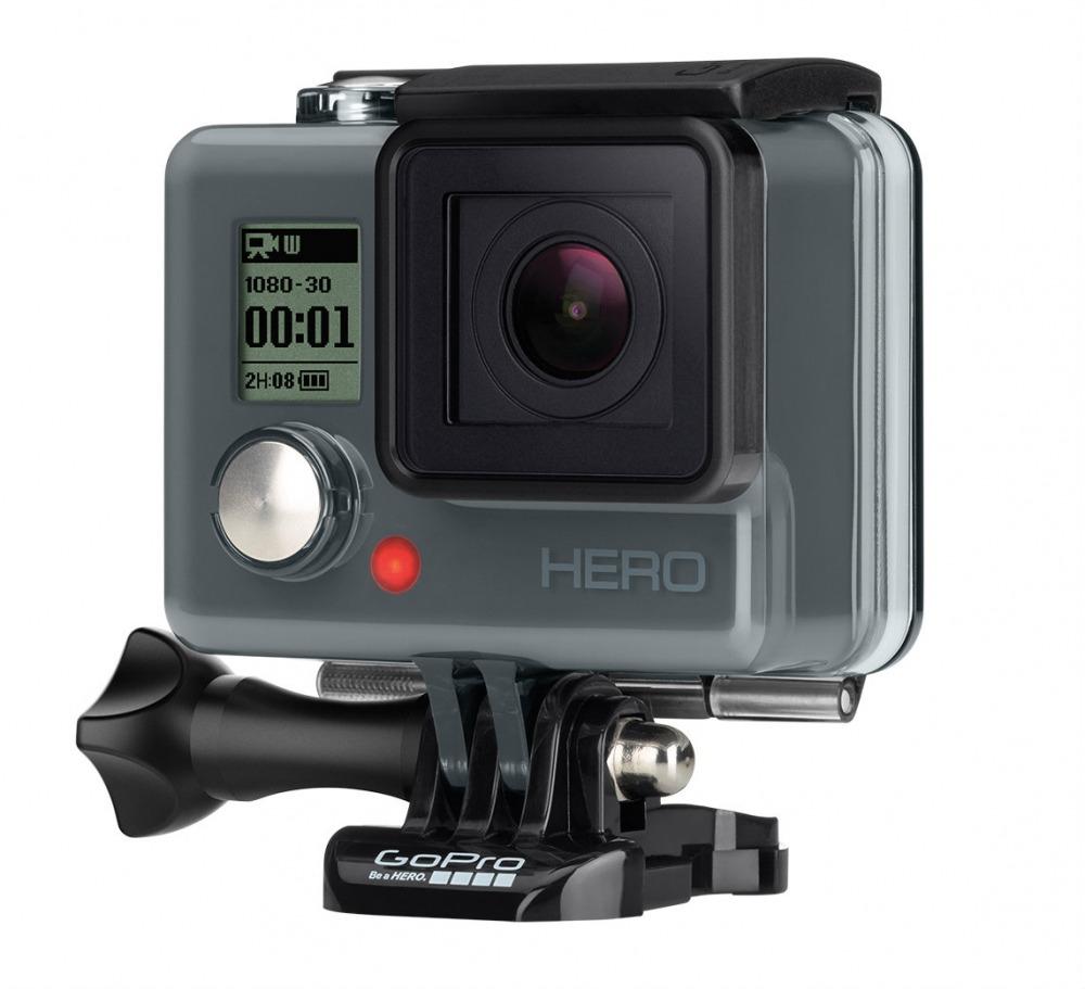 Camera Hero Action Cam gopro hero a 125 euro per i neofiti delle action cam toms hardware