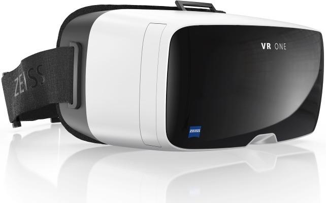 Vr one la realt virtuale a 99 euro firmata carl zeiss for Produttore di blueprint virtuale