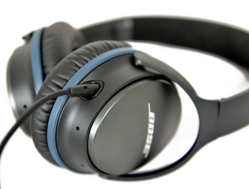bose quietcomfort 25 009