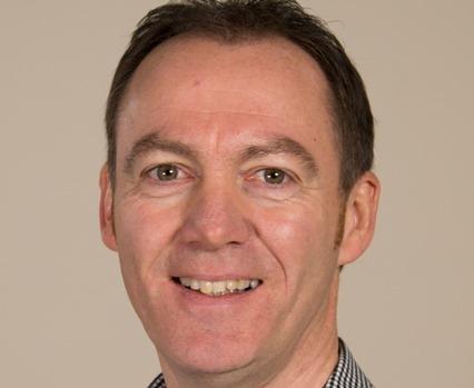 Graham Walker di Allied Telesis