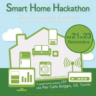 Gara di progetti per la casa connessa e automatizzata - Progetti per la casa ...