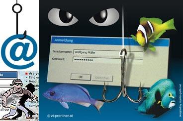 campagna phishing con Ebola