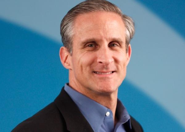Brian Gentile, responsabile di Tibco Analytics