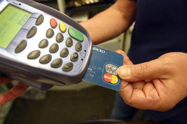 Numeri di carte di credito rubate direttamente dal POS