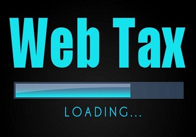 Web tax, si cambia
