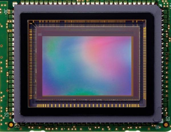 Chipset Sigma dp2 Quattro