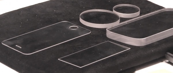 sapphire glass iphone