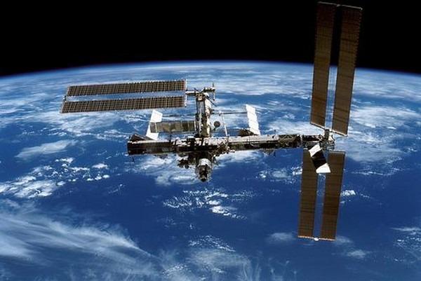 NASA internet spaziale
