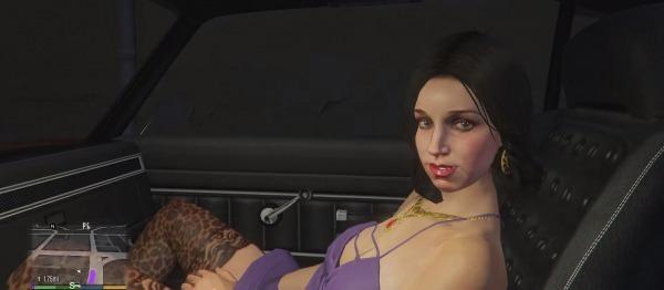 Toms Week: il sesso in GTA 5 acceca la vista