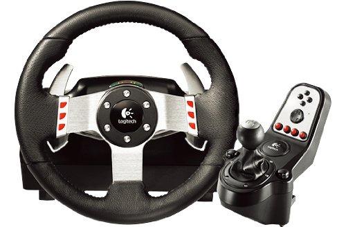 Logitech G27 Racing