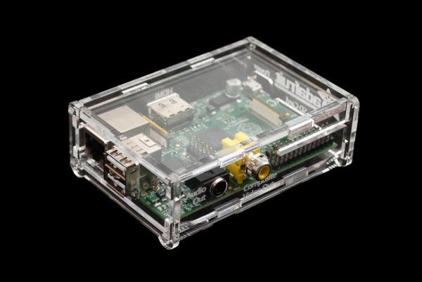 Raspberry PI edizione XMBC