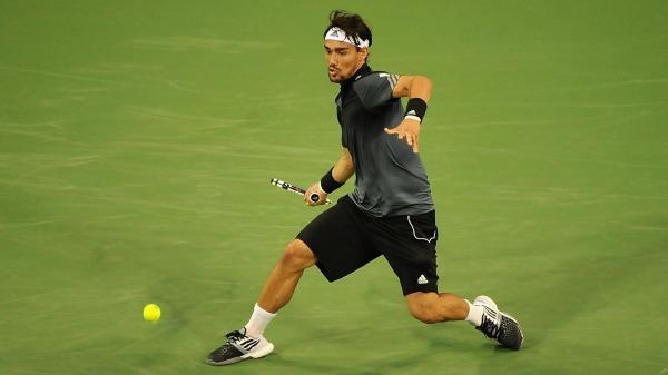 Fabio Fognini - Tennis UltraHD