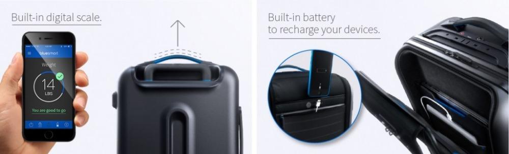 la valigia da nerd con gps finalmente l 39 hanno inventata tom 39 s hardware. Black Bedroom Furniture Sets. Home Design Ideas