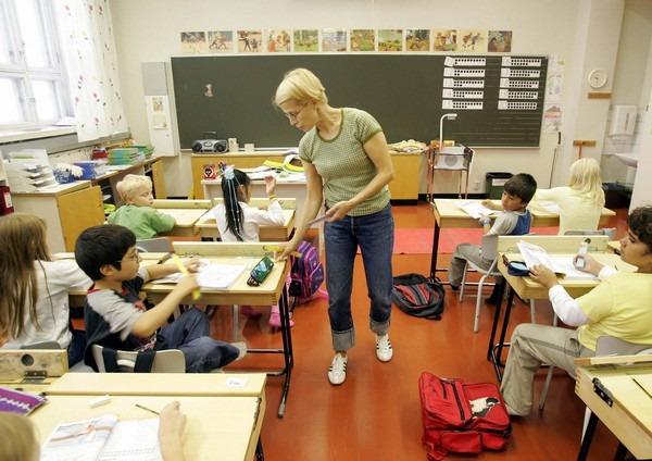 Finlandia scuola