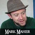 Mark Maher