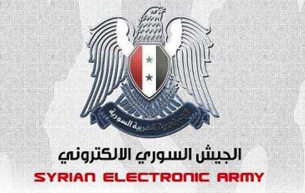 syrian electronic army sea