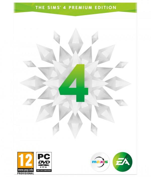 The Sims 4 - Premium Edition