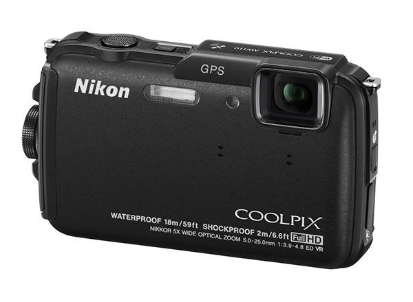 Nikon Coolpix AW110
