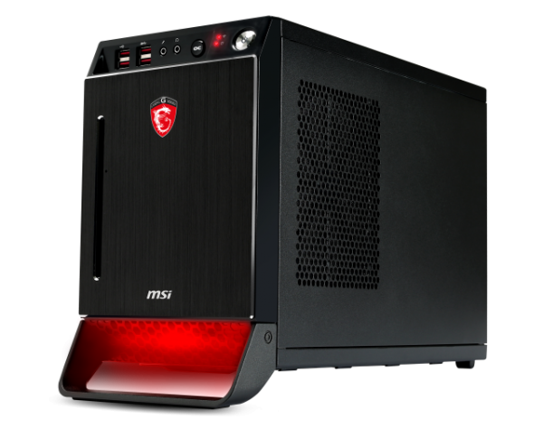 MSI Nightblade PC