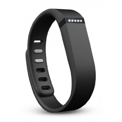 Fitbit Flex nero