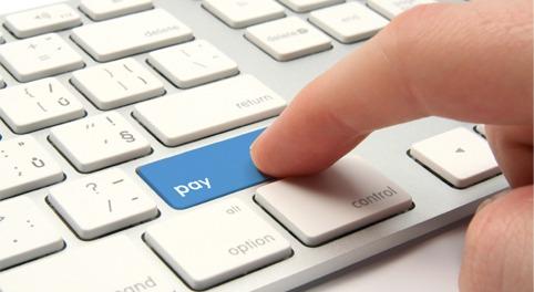 Bancomat per l'e-commerce