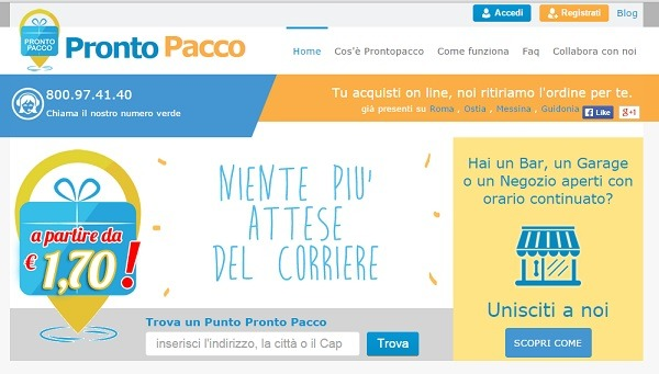 ProntoPacco