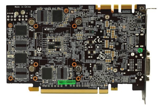 Galax GTX 970 Gamer OC