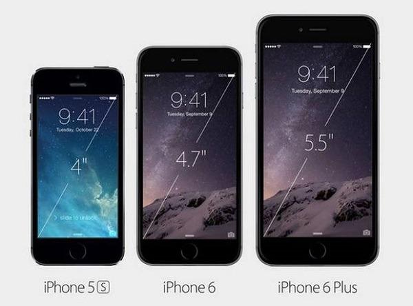 Identificativi modelli iPhone