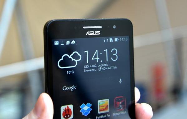 Asus ZenFone 6 - Foto 01