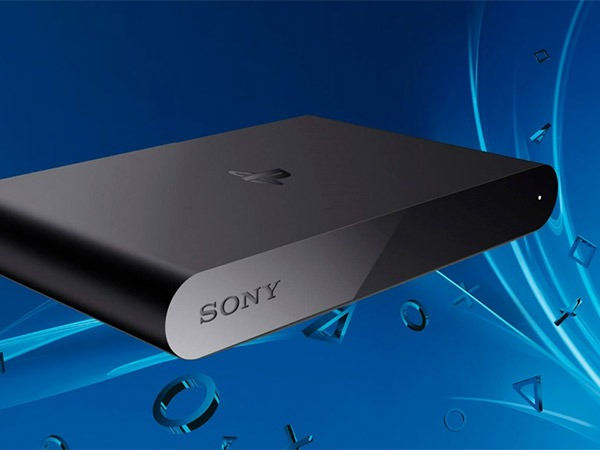 Cos'è PlayStation TV?