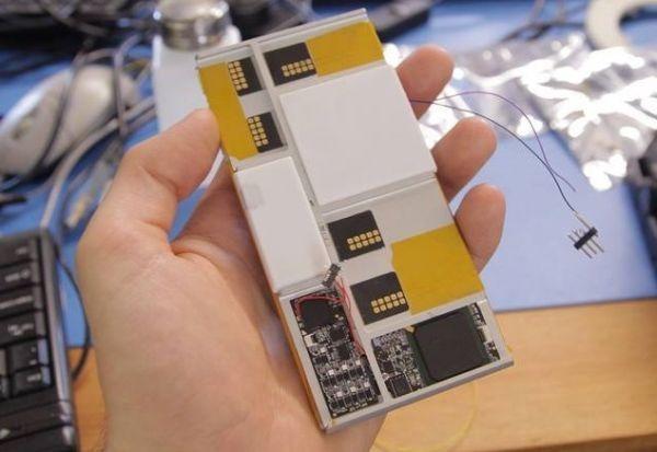 Project Ara prototipo