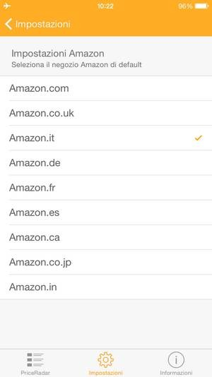 PriceRadar Screenshot 08
