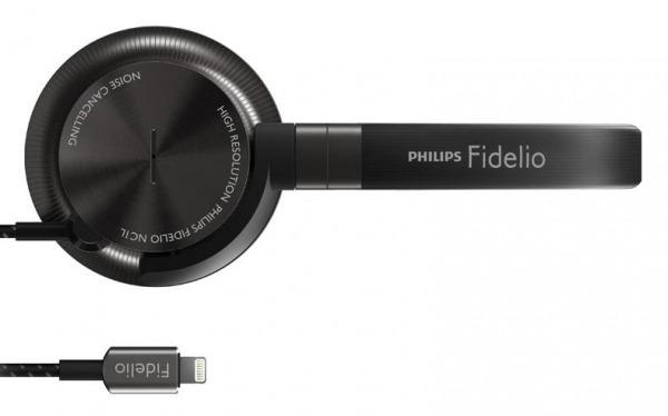 Philips Fidelio NC1L