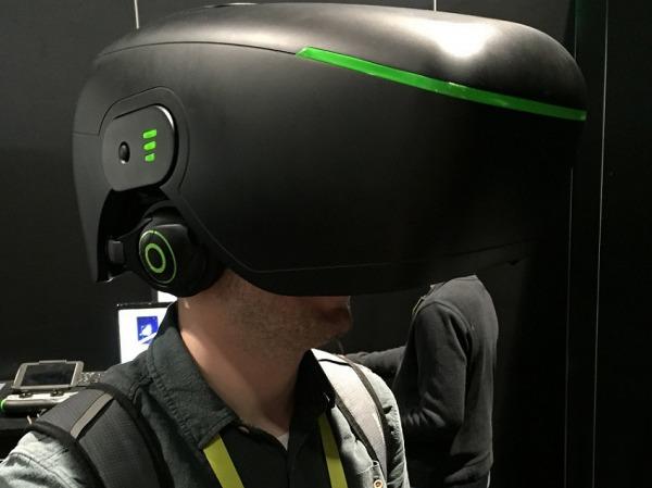 oculus rift killer ces 2015