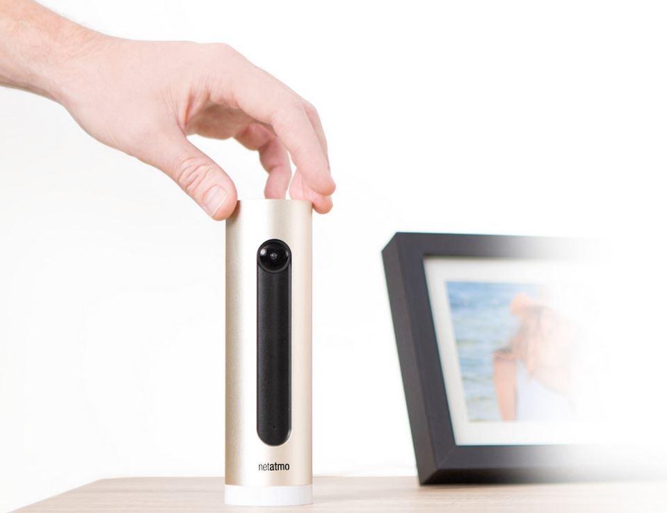 Netatmo Welcome: telecamera wireless per la sicurezza domestica - Tom's Hardware