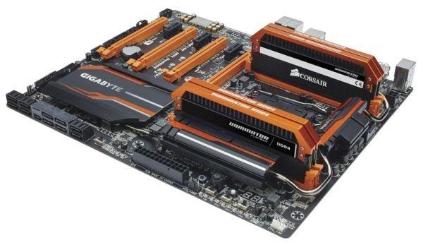 Corsair Dominator Platinum da 16 GB 3400 MHz
