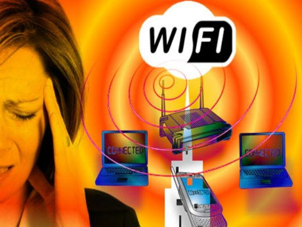 Wi-Fi pericoloso per i bambini, ci vogliono misure restrittive